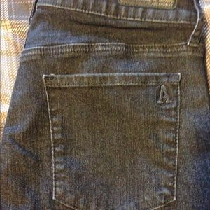 Articles Of Society Jeans - Articles of Society blue jean